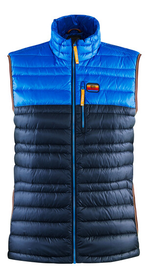 Elevenate Rapide Vest Men navy